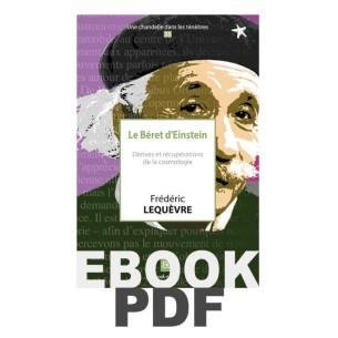 Le béret d'Einstein (pdf). Dérives et récupérations de la cosmologie