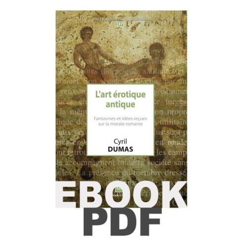 L'art érotique antique (pdf). Fantasmes et idées reçues sur la morale chrétienne