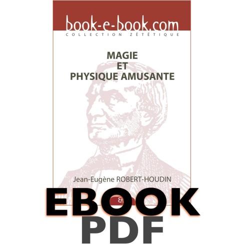 Magie et Physique Amusante (pdf)