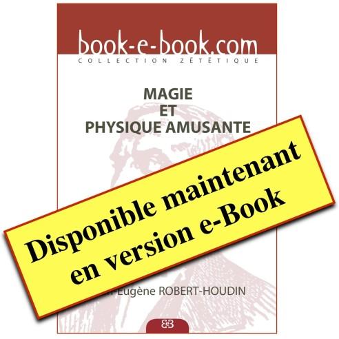 Magie et Physique Amusante