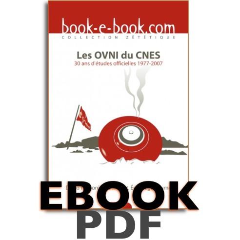 Les OVNI du CNES (pdf). 30 ans d'études officielles 1977-2007