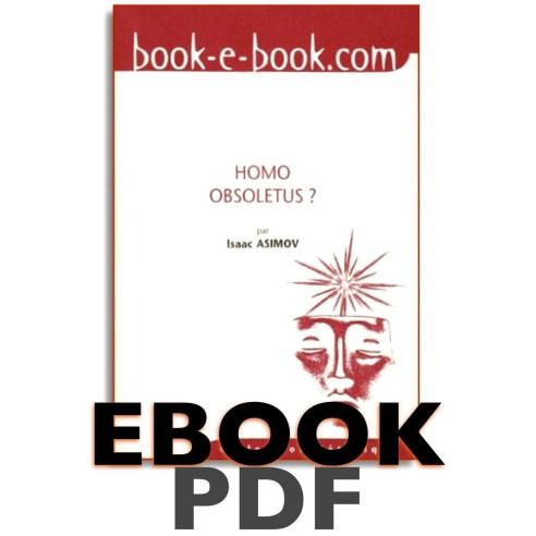 Homo Obsoletus ? (pdf)